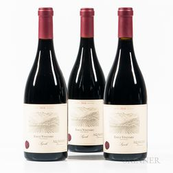 Araujo Syrah Eisele Vineyard 2010, 3 bottles