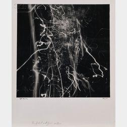 Nathan Lerner (American, 1913-1997)      Light Tapestry