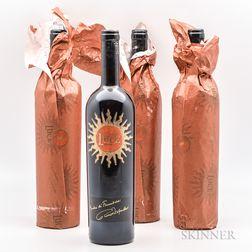 Luce della Vite Luce 1997, 4 bottles