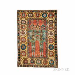 Konya Prayer Rug
