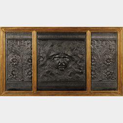 Elihu Vedder (American, 1836-1923)      Possibly The Sun God