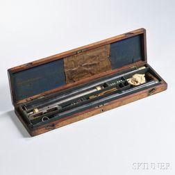 Cased Cane Gun