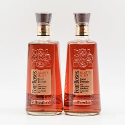 Four Roses Elliotts Select Limited Edition, 2 750ml bottles
