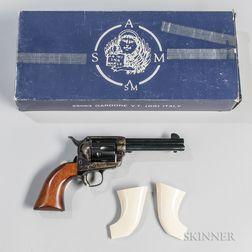 Armi San Marco New Dakota Single-action Revolver