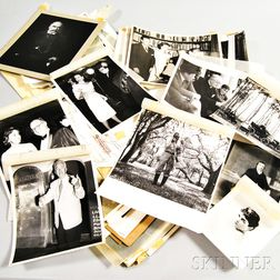 Archive of Publicity Photos