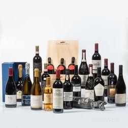 Starter Cellar #1, 24 bottles