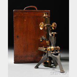 Watson & Sons Microscope