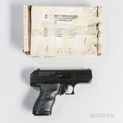 Hi-Point Model C Semiautomatic Pistol