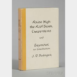 J.D. Salinger, Raise High the Roof Beam, Carpenters and Seymour an Introduction