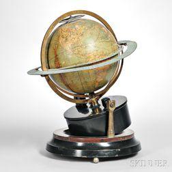 The Globe Clock Co. Clock