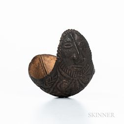 New Guinea Coconut Cup