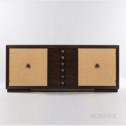 Paul Frankl for Johnson Furniture Company Server
