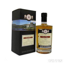 Port Ellen 28 Years Old 1983, 1 700ml bottle (oc)