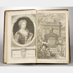 Ovid (43 B.C.-17 A.D.) Ovid's Metamorphoses in Fifteen Books.