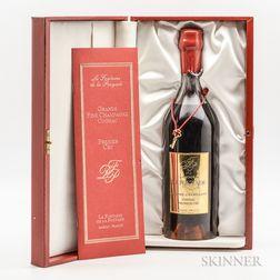La Fontaine de la Pouyade Grand Champagne Cognac Premier Cru, 1 bottle (pc)