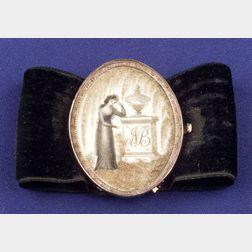 Antique Memorial Bracelet