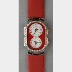 Lady's Wristwatch, Philip Stein