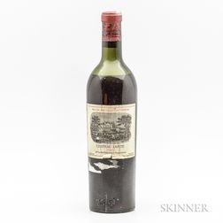 Chateau Lafite Rothschild 1943, 1 bottle