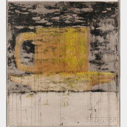 Aaron Fink (American, b. 1955)      Egyptian Night (Cup)