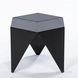 Isamu Noguchi (American, 1904-1988) by Vitra Prismatic Side Table