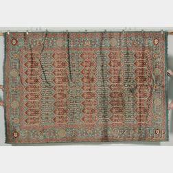 Ushak Small Carpet