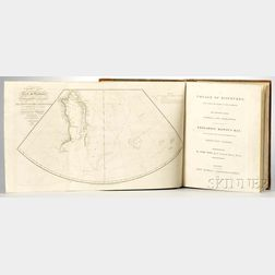Ross, John (1777-1856) A Voyage of Discovery made under the Orders of the Admiralty, in His Majesty's Ships Isabella and Alexander.