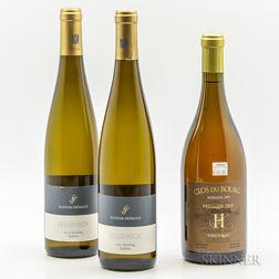Mixed Whites, 3 bottles