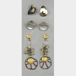 Group of Miscellaneous Jewelry Items