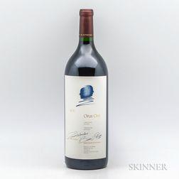 Opus One 2011, 1 magnum