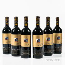Trevor Jones Shiraz Reserve Wild Witch 2001, 6 bottles