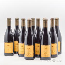 Donum, 10 bottles