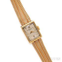 Lady's Wristwatch, Vacheron Constantin