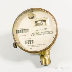 Warner Auto-Meter
