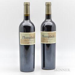 Plumpjack Cabernet Sauvingon 1999, 2 bottles