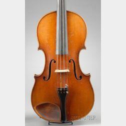 German Viola, c. 1930