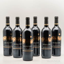 Quilceda Creek Cabernet Sauvignon 2013, 6 bottles