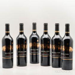 Quilceda Creek Cabernet Sauvignon 2014, 6 bottles