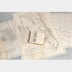 Stansbury, Howard (1806-1863) Exploration & Survey of the Valley of the Great Salt Lake of Utah.