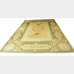 """""""Aubusson"""" Carpet"""