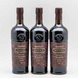 Joseph Phelps Insignia 2010, 3 bottles