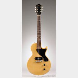 American Electric Guitar, Gibson Incorporated, Kalamazoo, 1956,   Les Paul TV Model