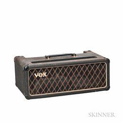 Vox AC100 Amplifier Head, c. 1965