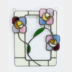 Elayne Fikucki (Massachusetts, b. 1957), 3 Fleurs