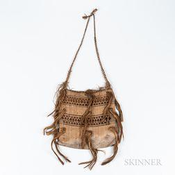 Santa Cruz Woven Bag