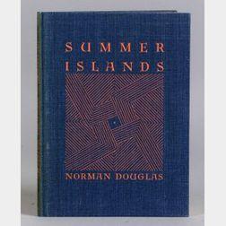 Douglas, Norman