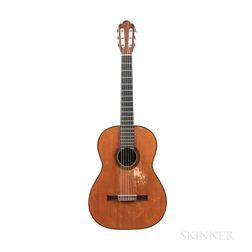 Classical Guitar, Manuel Velazquez, c. 1957