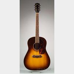 American Guitar, Gibson Incorporated, Kalamazoo, 1941, Model J-55