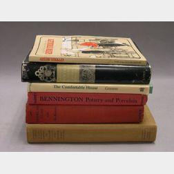 Six Reference Books