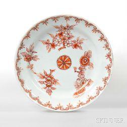 Small Imari Dish