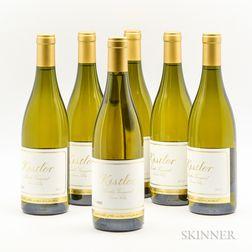 Kistler Kistler Vineyard Chardonnay 2013, 6 bottles